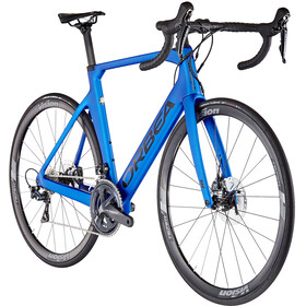 Orbea Orca Aero M20 Team, sensation blue/black